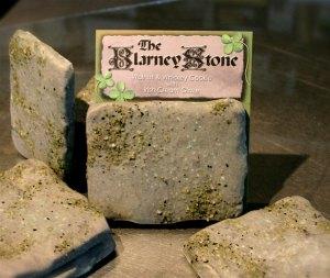 Blarney Stone Cookie