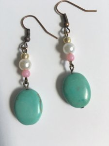 Easter Earrings